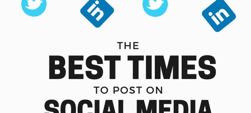 Secret of Posting on Social Media in2020