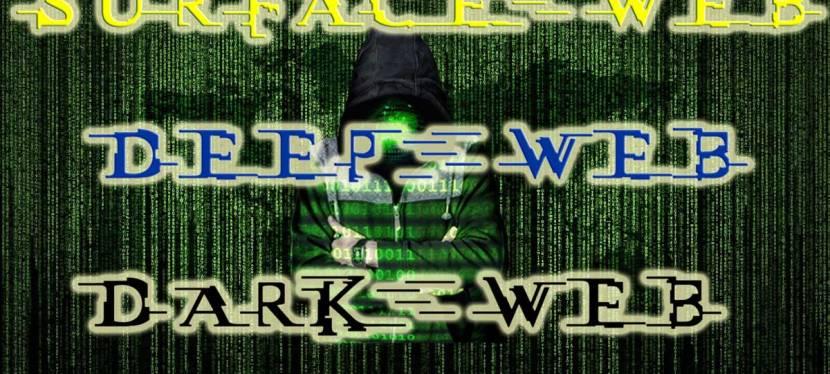 What is DeepWeb?