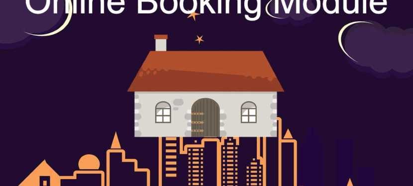 Why do realtors need an Online Booking Module in2020